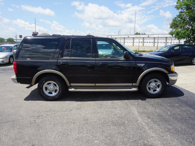 Pre-Owned 2000 Ford Expedition Eddie Bauer