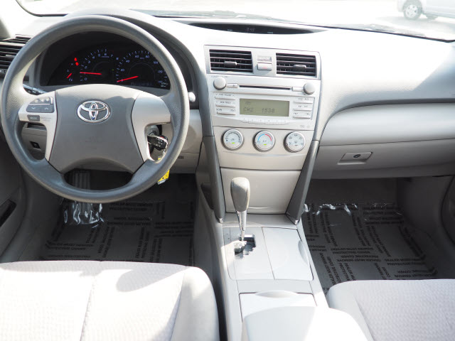 Pre-Owned 2010 Toyota Camry